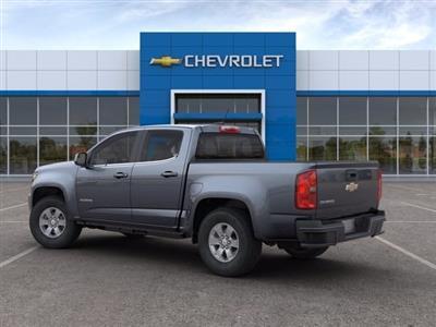 2020 Chevrolet Colorado Crew Cab 4x2, Pickup #L1239739 - photo 2