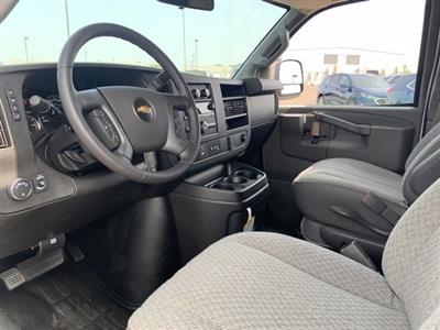 2020 Chevrolet Express 2500 RWD, Masterack Steel General Service Upfitted Cargo Van #L1239809 - photo 15