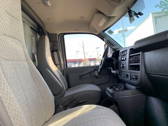 2020 Chevrolet Express 3500 4x2, Knapheide KUV Service Utility Van #L1251441 - photo 10