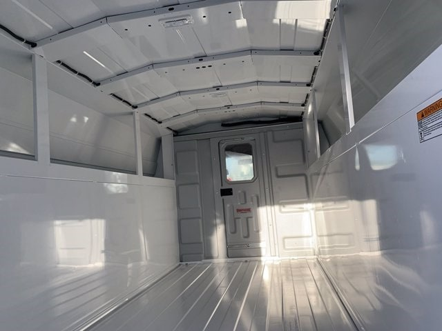 2020 Chevrolet Express 3500 4x2, Knapheide KUV Service Utility Van #L1251441 - photo 17