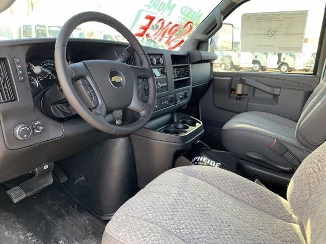 2020 Chevrolet Express 3500 4x2, Knapheide KUV Service Utility Van #L1251441 - photo 18