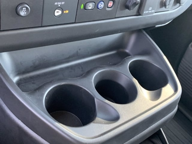 2020 Chevrolet Express 3500 4x2, Knapheide KUV Service Utility Van #L1251441 - photo 20