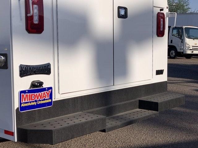 2020 Chevrolet Express 3500 4x2, Knapheide KUV Service Utility Van #L1251441 - photo 5