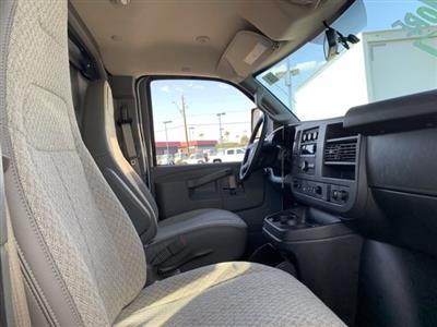 2020 Chevrolet Express 3500 4x2, Knapheide KUV Service Utility Van #L1251441 - photo 11