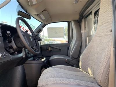 2020 Chevrolet Express 3500 4x2, Knapheide KUV Service Utility Van #L1251441 - photo 19