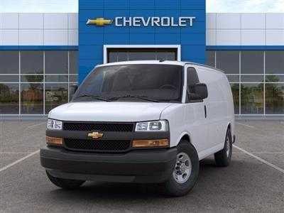 2020 Chevrolet Express 2500 4x2, Empty Cargo Van #L1270293 - photo 6