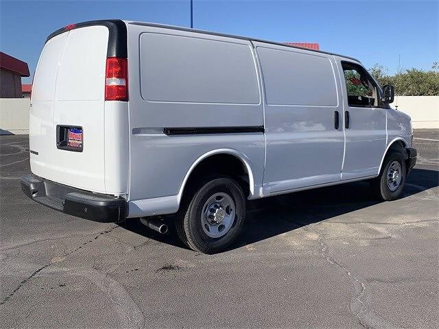 2020 Chevrolet Express 2500 4x2, Harbor Upfitted Cargo Van #L1275198 - photo 7
