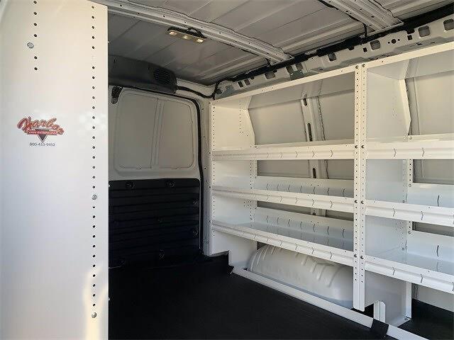 2020 Chevrolet Express 2500 4x2, Harbor Upfitted Cargo Van #L1275198 - photo 16