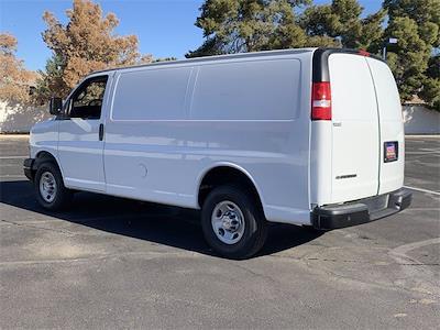 2020 Chevrolet Express 2500 4x2, Harbor Upfitted Cargo Van #L1275198 - photo 6