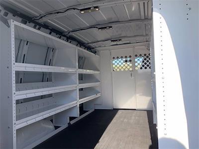 2020 Chevrolet Express 2500 4x2, Harbor Upfitted Cargo Van #L1275198 - photo 2