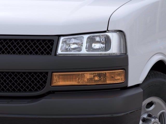 2020 Chevrolet Express 2500 4x2, Empty Cargo Van #L1275208 - photo 8