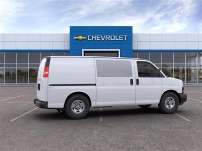 2020 Chevrolet Express 2500 4x2, Empty Cargo Van #L1275208 - photo 5