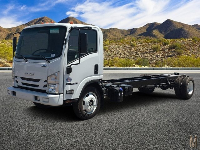 2020 NRR Regular Cab 4x2,  Cab Chassis #L7300813 - photo 1