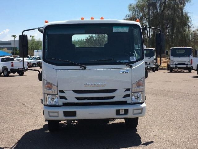 2020 NRR Regular Cab 4x2,  Cab Chassis #L7300813 - photo 3