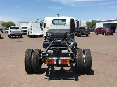 2020 NRR Regular Cab 4x2,  Cab Chassis #L7300813 - photo 4