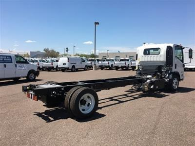 2020 NRR Regular Cab 4x2,  Cab Chassis #L7300813 - photo 5