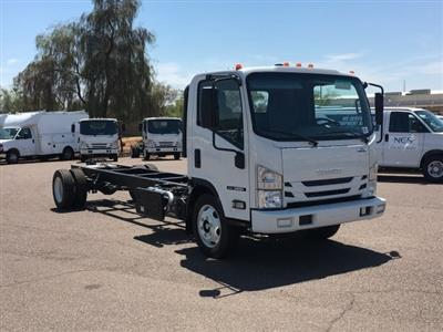 2020 NRR Regular Cab 4x2,  Cab Chassis #L7300813 - photo 6