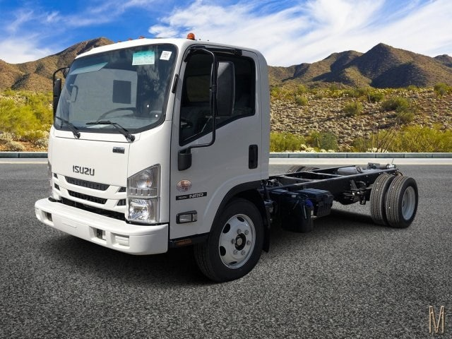 2020 NRR Regular Cab 4x2, Cab Chassis #L7300920 - photo 1