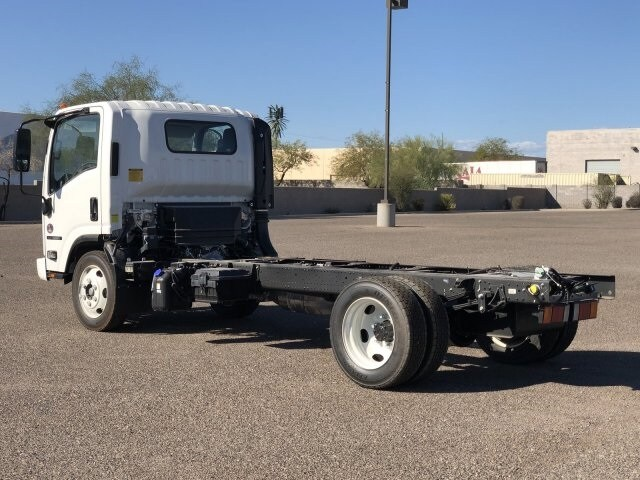 2020 NRR Regular Cab 4x2, Cab Chassis #L7303285 - photo 1