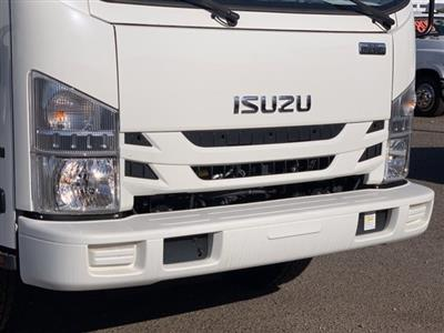 2020 Isuzu NRR Regular Cab 4x2, Morgan Cold Star Refrigerated Body #L7303850 - photo 4