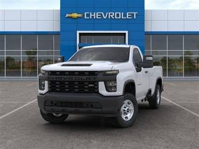 2020 Silverado 2500 Regular Cab 4x2, Pickup #LF225572 - photo 6