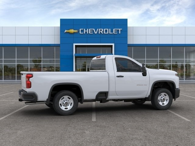 2020 Silverado 2500 Regular Cab 4x2, Pickup #LF225586 - photo 5