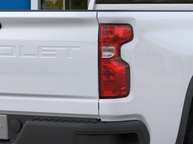 2020 Silverado 2500 Regular Cab 4x2, Pickup #LF243808 - photo 9