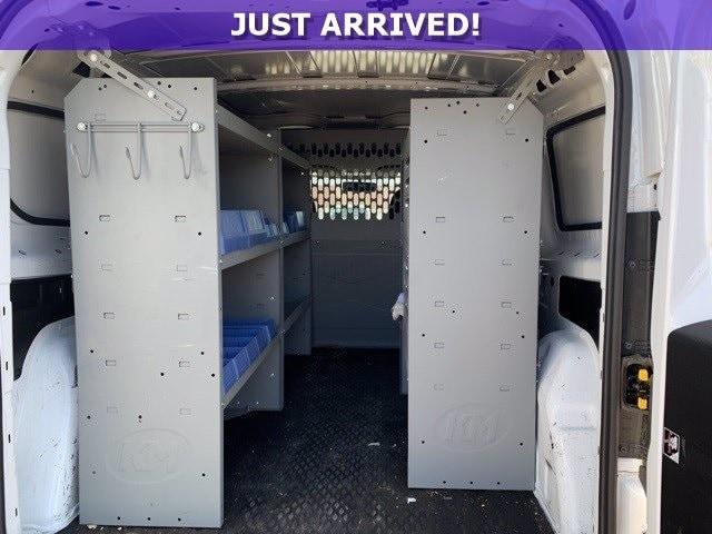 2016 Ram ProMaster City FWD, Upfitted Cargo Van #LF244828A - photo 1