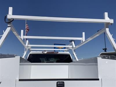 2020 Silverado 2500 Crew Cab 4x2, Harbor TradeMaster Service Body #LF249001 - photo 16