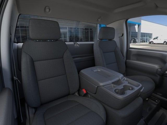 2020 Silverado 2500 Regular Cab 4x2, Pickup #LF251440 - photo 5
