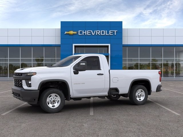 2020 Chevrolet Silverado 2500 Regular Cab 4x2, Royal Service Body #LF251440 - photo 1