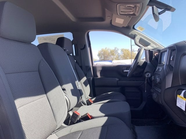 2020 Chevrolet Silverado 3500 Crew Cab 4x4, Knapheide Service Body #LF265561 - photo 10