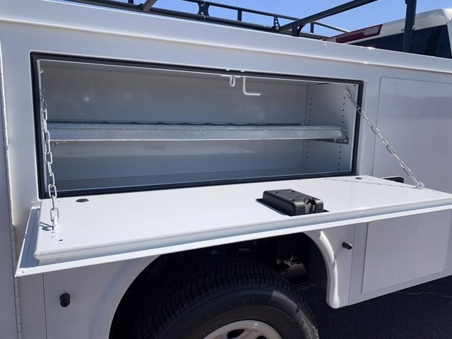 2020 Chevrolet Silverado 3500 Crew Cab 4x4, Knapheide Service Body #LF265561 - photo 16