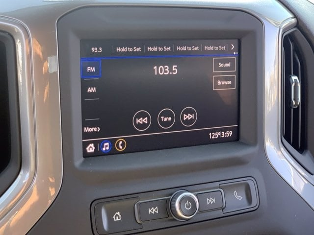 2020 Chevrolet Silverado 3500 Crew Cab 4x4, Knapheide Service Body #LF265561 - photo 20