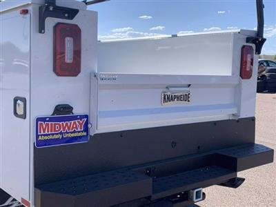 2020 Chevrolet Silverado 3500 Crew Cab 4x4, Knapheide Service Body #LF265561 - photo 5