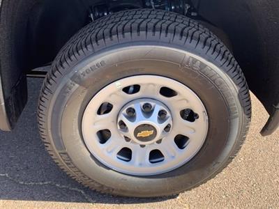 2020 Chevrolet Silverado 3500 Crew Cab 4x4, Knapheide Service Body #LF265561 - photo 9