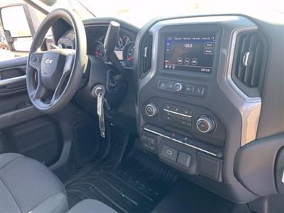 2020 Chevrolet Silverado 3500 Crew Cab 4x4, Knapheide Service Body #LF265561 - photo 12