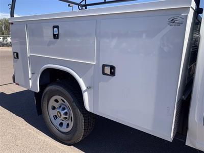 2020 Chevrolet Silverado 3500 Crew Cab 4x4, Knapheide Service Body #LF265561 - photo 14