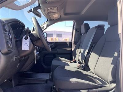 2020 Chevrolet Silverado 3500 Crew Cab 4x4, Knapheide Service Body #LF265561 - photo 19