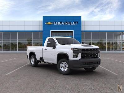 2020 Chevrolet Silverado 2500 Regular Cab 4x2, Pickup #LF311058 - photo 1