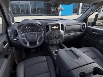 2020 Chevrolet Silverado 3500 Crew Cab 4x4, Pickup #LF330419 - photo 10