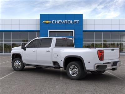 2020 Chevrolet Silverado 3500 Crew Cab 4x4, Pickup #LF330419 - photo 4