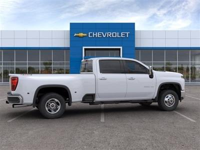 2020 Chevrolet Silverado 3500 Crew Cab 4x4, Pickup #LF330419 - photo 5