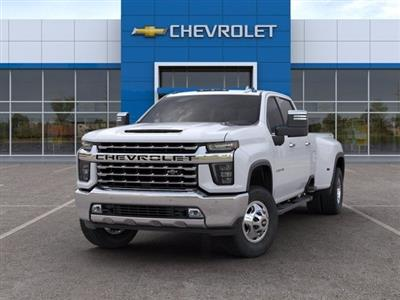 2020 Chevrolet Silverado 3500 Crew Cab 4x4, Pickup #LF330419 - photo 6