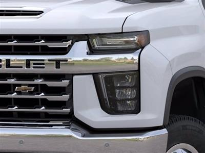 2020 Chevrolet Silverado 3500 Crew Cab 4x4, Pickup #LF330419 - photo 8