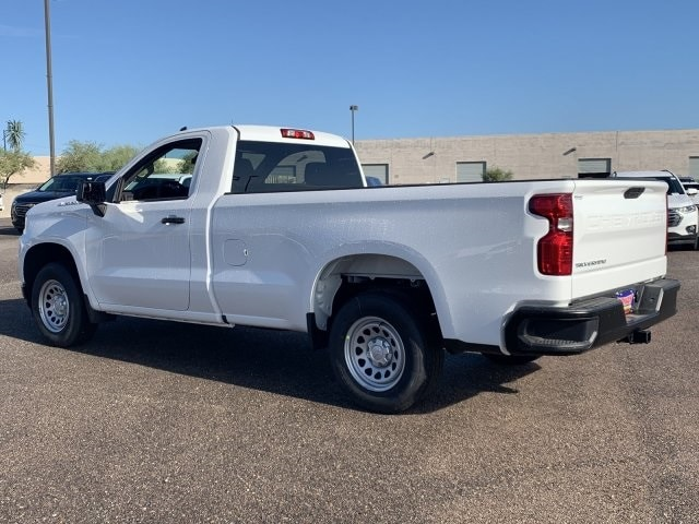 2020 Silverado 1500 Regular Cab 4x2,  Pickup #LG111224 - photo 1