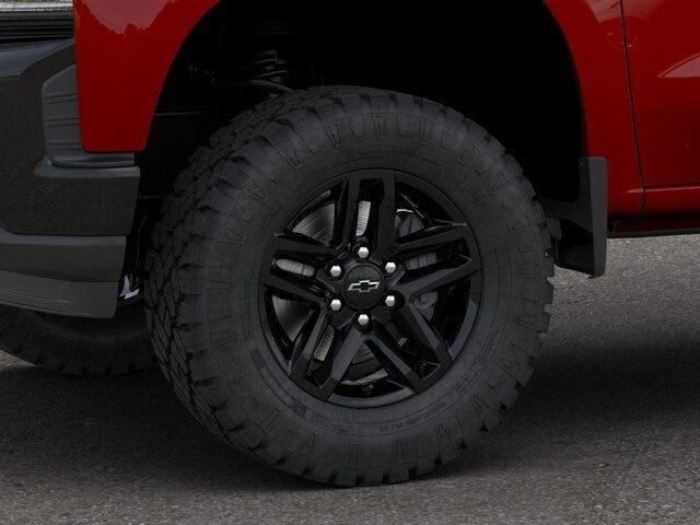 2020 Silverado 1500 Crew Cab 4x2,  Pickup #LG128170 - photo 7