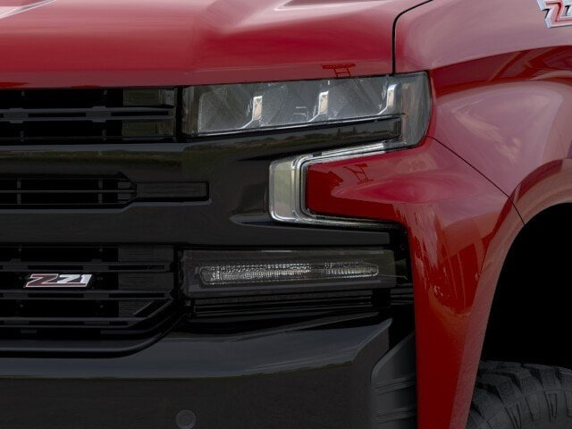 2020 Silverado 1500 Crew Cab 4x2,  Pickup #LG128170 - photo 8