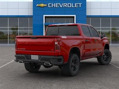 2020 Silverado 1500 Crew Cab 4x2,  Pickup #LG128170 - photo 4