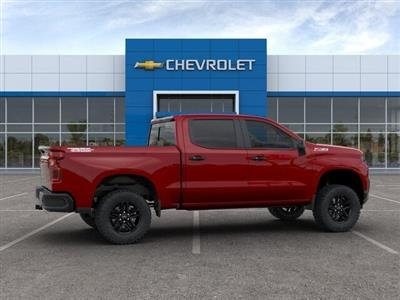 2020 Silverado 1500 Crew Cab 4x2,  Pickup #LG128170 - photo 5